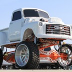 Daytona Truck Meet